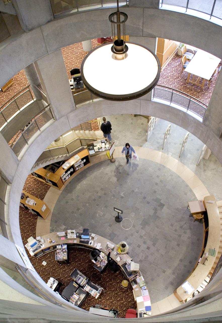 Interior, 2005