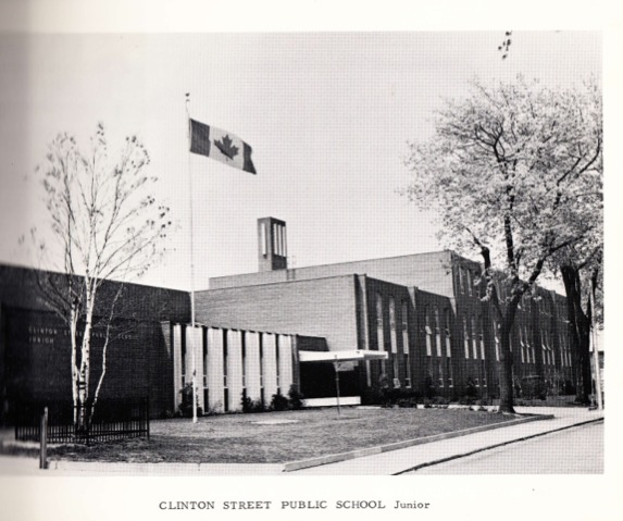 Clinton Street Junior Public School