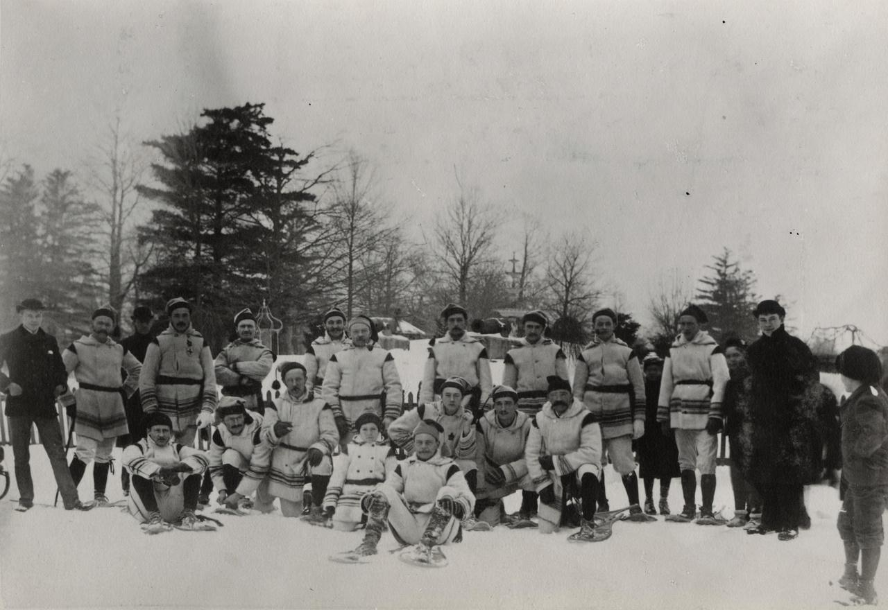 Toronto Snowshoe Club