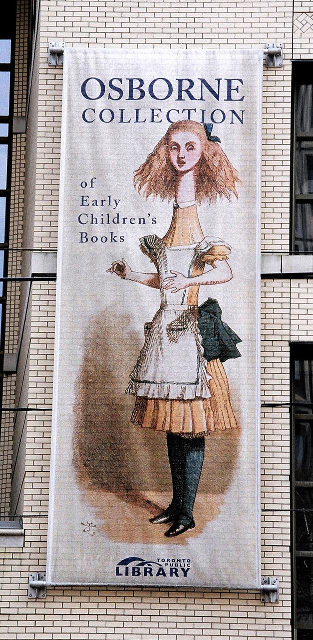 Osborne Collection banner