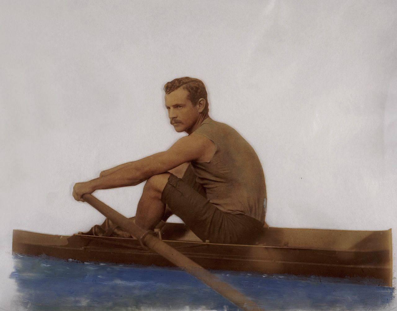 Edward Hanlan, 1855-1908