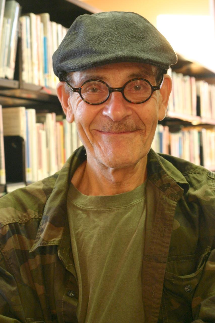 David Birkan - Portrait