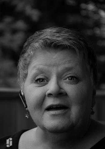Donna O'Gorman