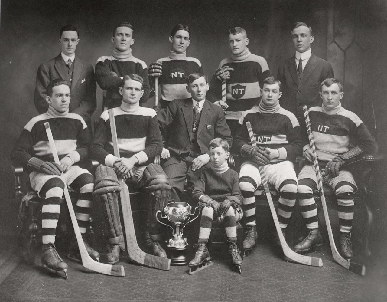 North Toronto Hockey Club