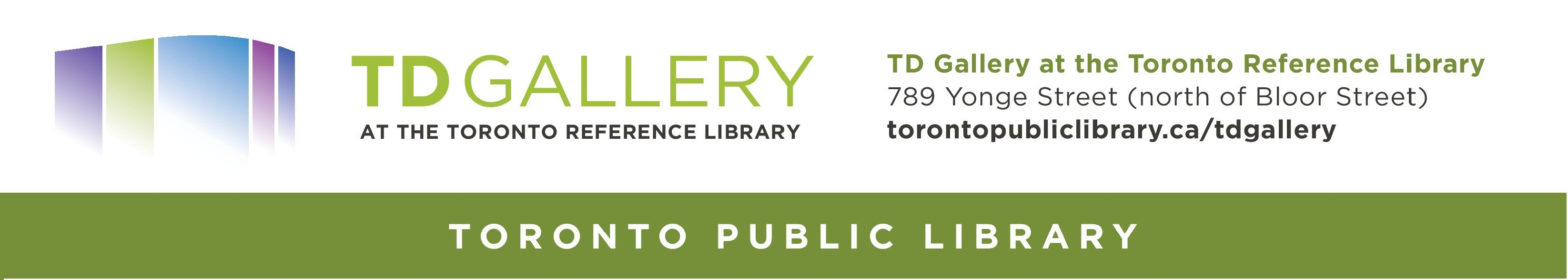 TD Gallery Footer