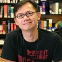 Stanley Teo - Portrait