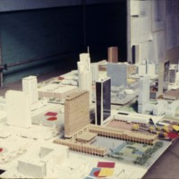 A-R1-11 - Architectural models at Horticultural Building for City Hall and Square Competition_Toronto_1958.jpg