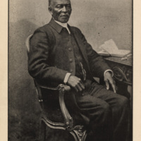 Bishop Walter Hawkins