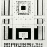 A-R2-20 - Frank Mikutowski entry City Hall and Square Competition_Toronto_1958_ floor plan.jpg