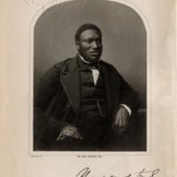 Samuel Ringgold Ward