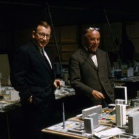A-R1-04 - Two of the judges for the City Hall and Square Competition_Toronto_1958.jpg