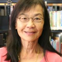 Arlene Chan - Portrait