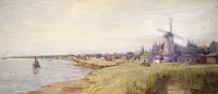 Toronto, 1834
