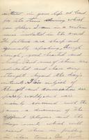 Diary of Harry Murton, July 4, 1906